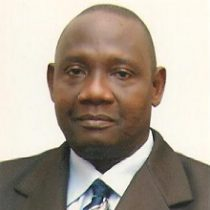 High Prince Dr.Leye Talpha Babalola